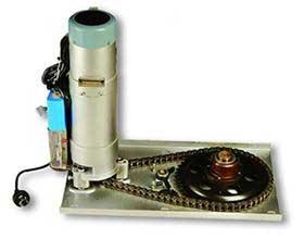 آموزش نصب موتور کرکره برقی