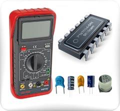 آموزش الکترونیک|electronics training