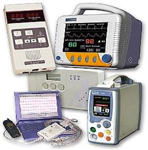 تجهیزات پزشکی