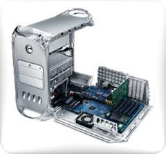 آموزش اسمبل کامپیوتر و شناخت قطعات کامپیوتر