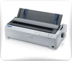 آموزش تعمیر چاپگر سوزنی