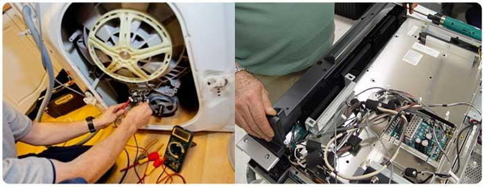 آموزش تعمیرات لباسشویی