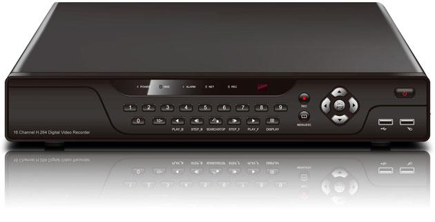 تعمیر دستگاه DVR