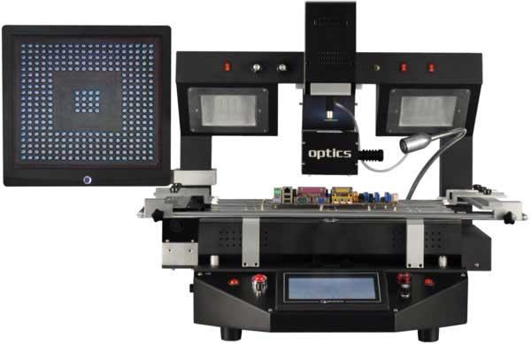 دستگاه BGA Machine