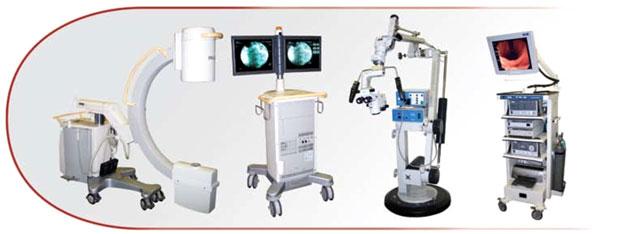 تعمیر برد دستگاههای پزشکی