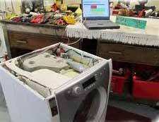 تعمیرگاه لباسشویی