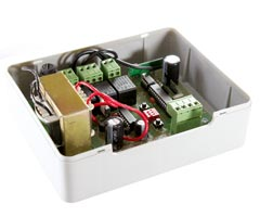 آموزش نصب کنترل کننده کرکره برقی