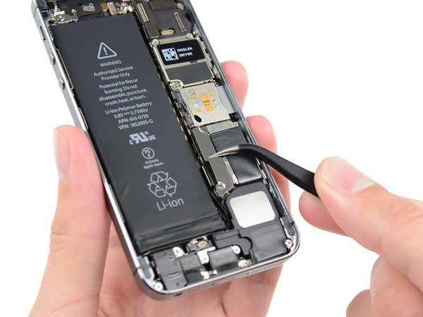 آموزش تعمیرات گوشی آیفون - آموزش تعمیر موبایل،لپ تاپ،پرینتر،کپی ...