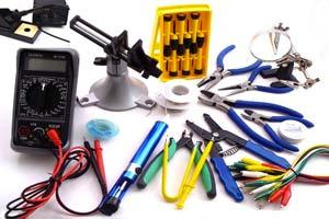 ابزار تعمیرات