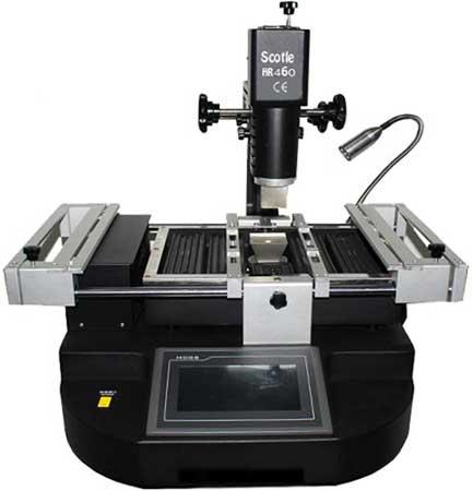 دستگاه بی جی ای ماشین