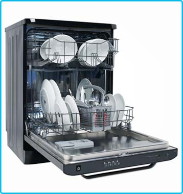 آموزش تعمیر ظرفشویی LG