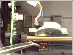 آموزش تعمیر موتور اسکنر