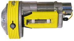 آموزش تعمیر موتور سانترال