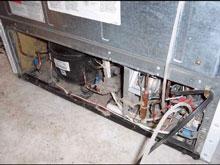 آموزش تعمیر موتور یخچال