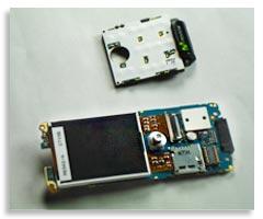 تعمیرگاه موبایل