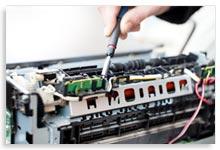آموزش تعمیر مکانیک پلاتر