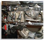 خودروهای انژکتوری COTINUIS