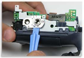 تعمیرات دوربین فیلمبرداری 1