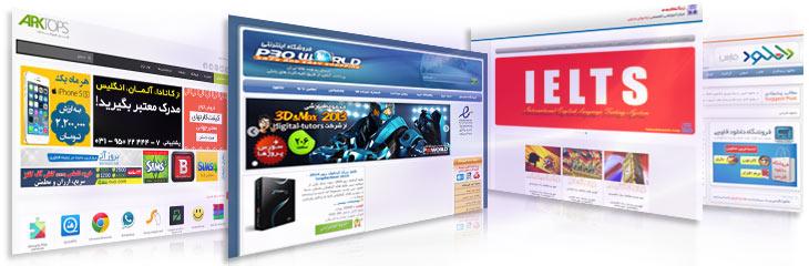 آموزش طراحی سایت HTML
