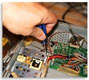 آموزش تعمیر ال سی دی