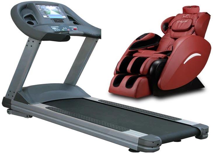آموزش تعمیرات لوازم ورزشی