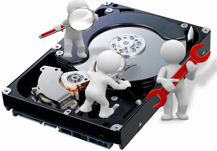 نرم افزارهای بازیابی اطلاعات فلش مموری