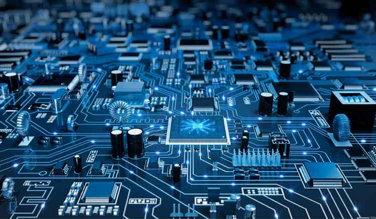 شناخت الکترونیک