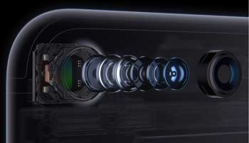 دوربین آیفن ۷