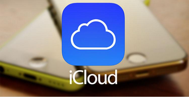 حذف بکاپهای iCloud