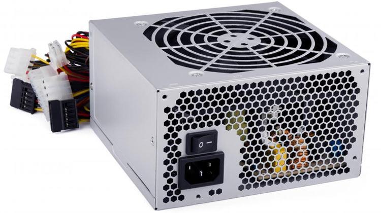 آموزش تعمیرات پاور کامپیوتر (power)