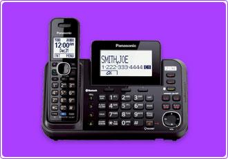 آموزش تعمیر تلفن