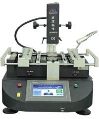 آموزش دستگاه BGA Machine