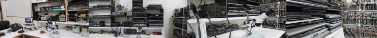 آموزشگاه تعمیر لپ تاپ