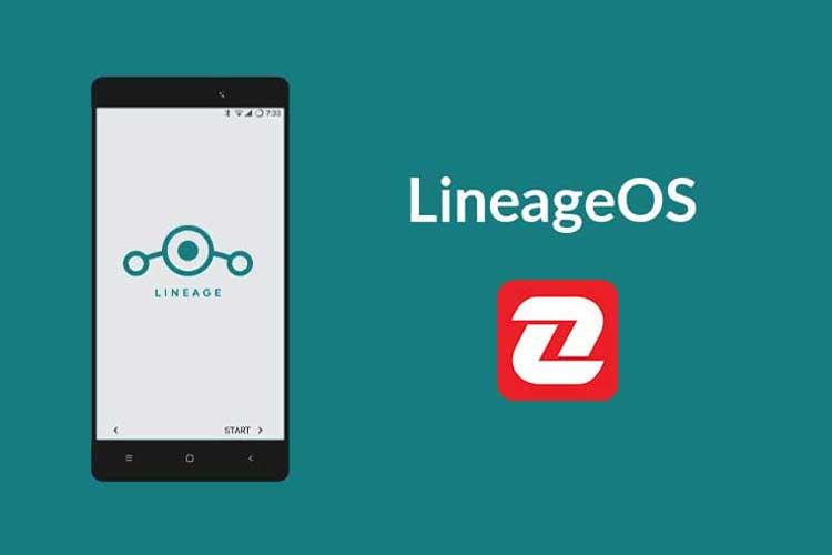 آموزش نصب کاستوم رام Lineage OS روی گوشی اندرویدی