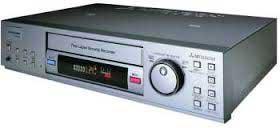 دستگاه VCR
