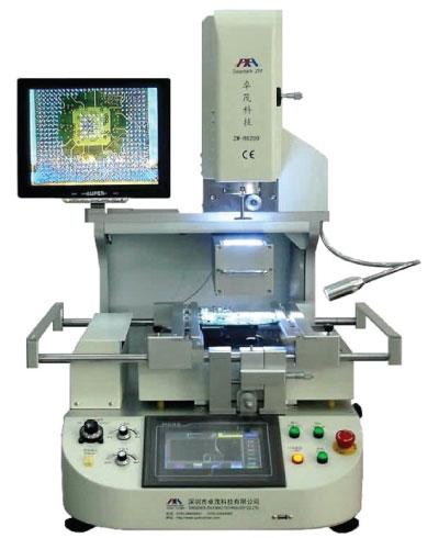دستگاه BGA Machine ZM
