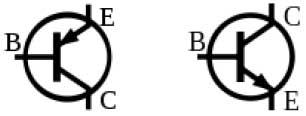 ترانزیستور دو قطبی