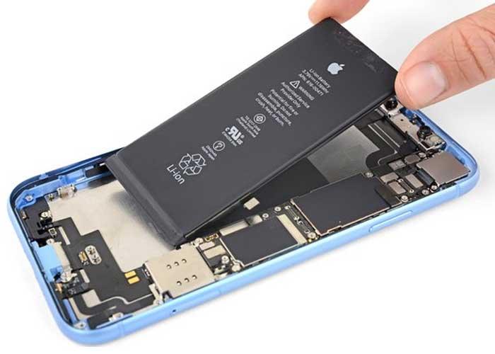 خلاصه آموزش تعمیر موبایل