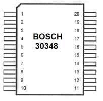 بوش 30348