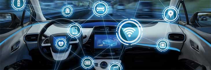 معرفی و عیب یابی سیستم مالتی پلکس خودرو سمند