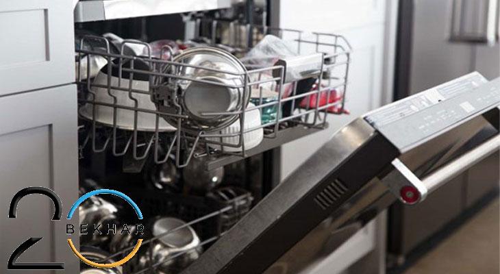 نحوه جرم گیری ماشین ظرفشویی و ماشین لباسشویی