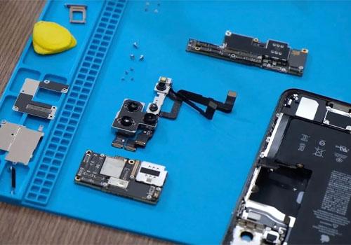 دوره تعمیر موبایل
