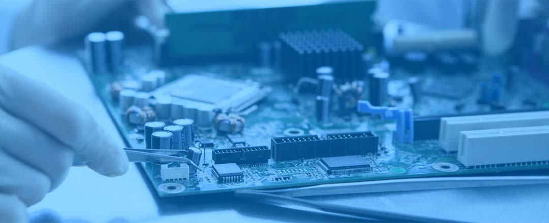 آموزش تعمیر سخت افزار کامپیوتر