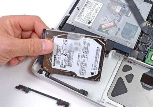 hdd repair