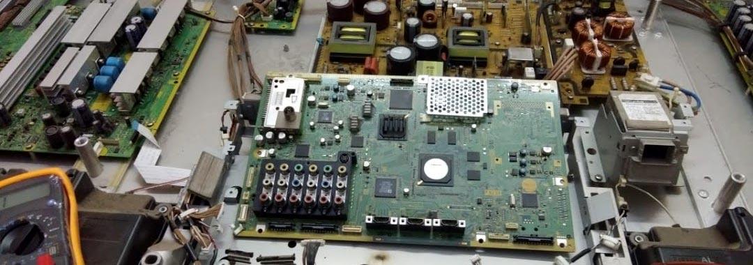 tv repair training
