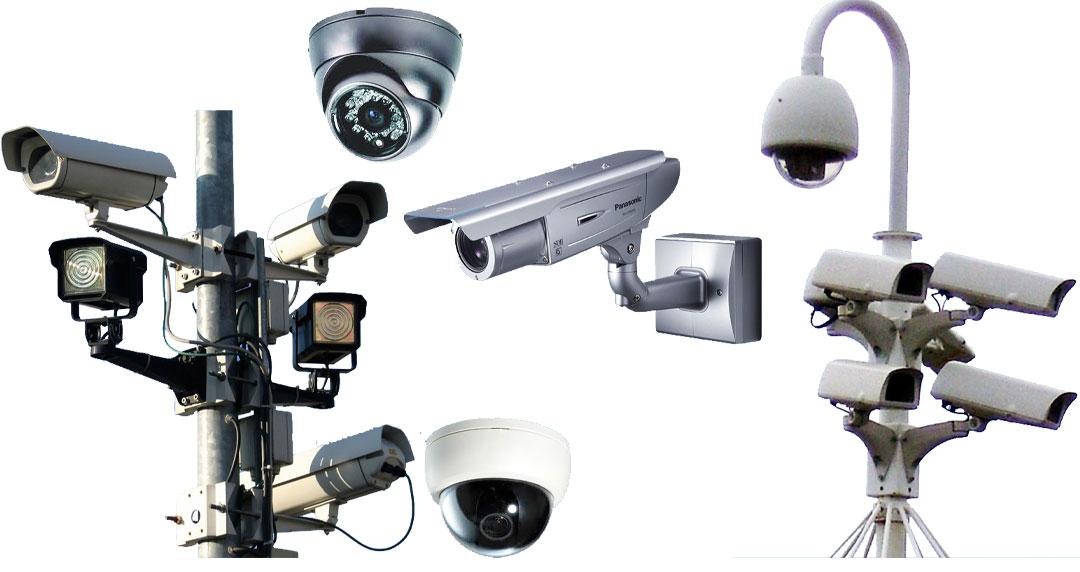 آموزش نصب سیستمهای امنیتی