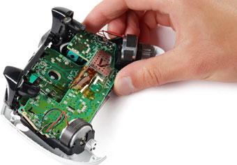 بورد joystick