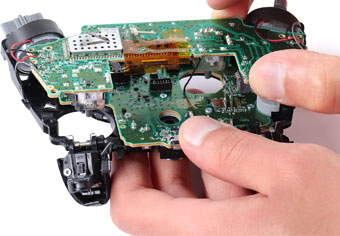 ویبراتور joystick