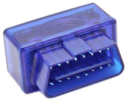 دستگاه دیاگ ELM327 mini V2.1