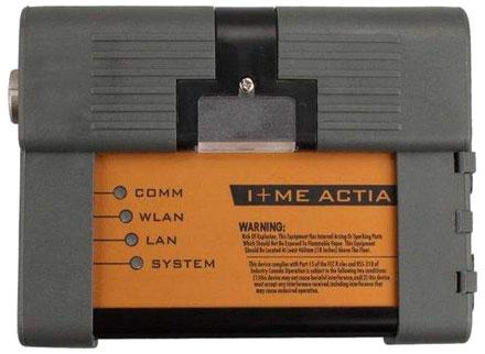 دستگاه دیاگ ICOMA2